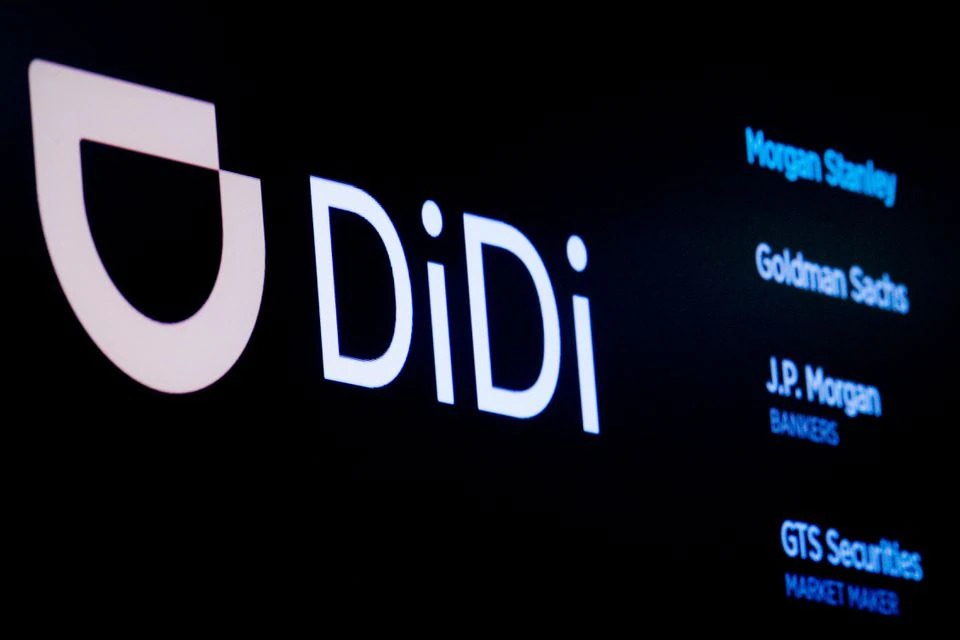 Didi suspends UK launch plans amid China crackdown on tech firms – Telegraph