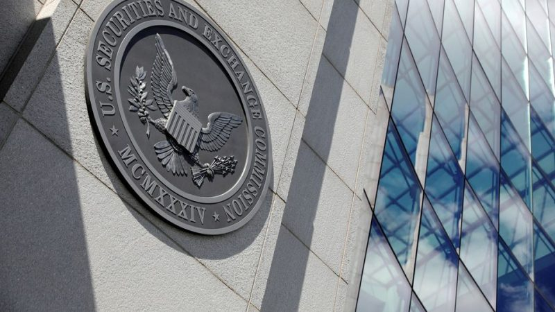 EXCLUSIVE SEC gives Chinese companies new requirements for U.S. IPO disclosures