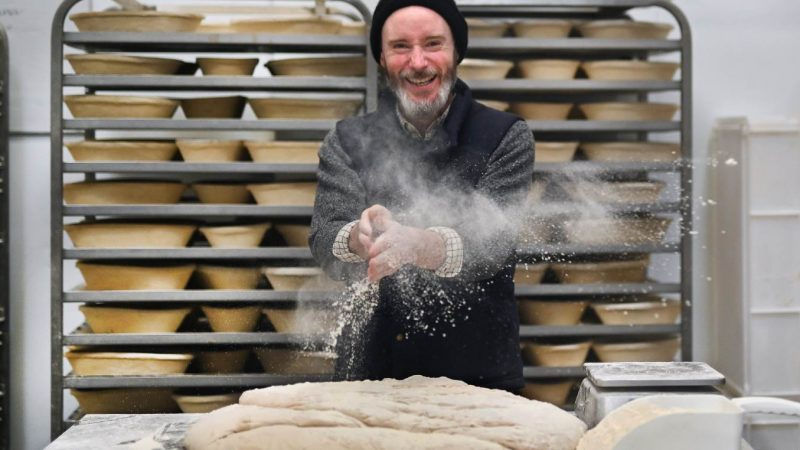 Baking Bad: Ex-Cons Are Mentored as Bakers and Now Their Bread is in the Best Restaurants